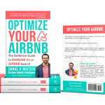 Optimize YOUR Airbnb by Daniel V. Rusteen