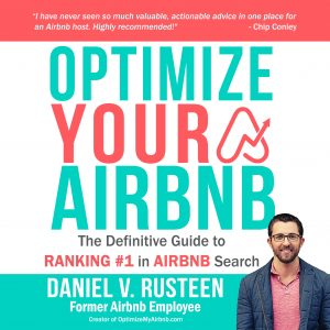 Shop - Optimize YOUR Airbnb by Danny Rusteen